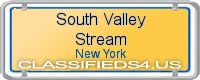 South Valley Stream board